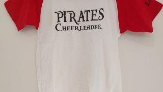 Team-shirt-weiß-rot